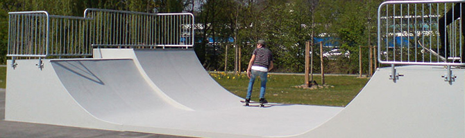 Skate Parki
