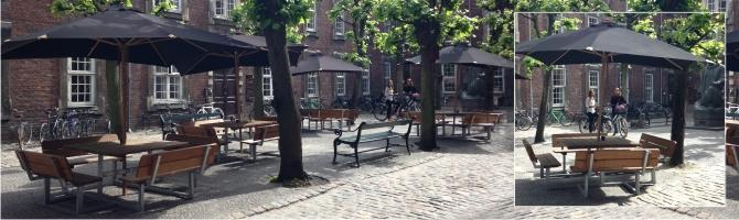 Bisiklet standları